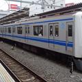Photos: 西武鉄道6000系 快速急行元町・中華街行き