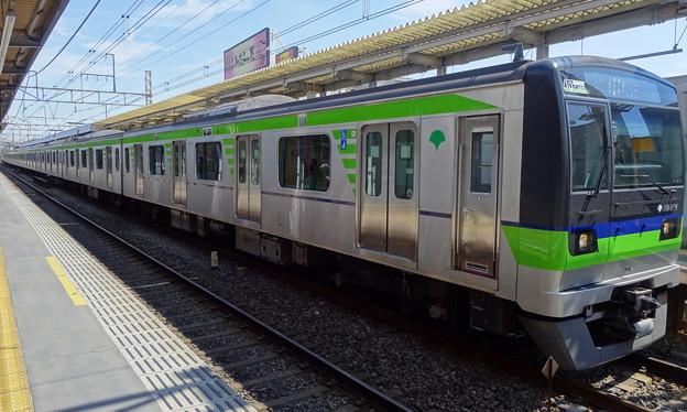 Photos: 東京都交通局10-300形3次車 京王線区間急行