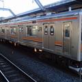 JR東日本千葉支社 武蔵野線205系