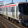 首都圏新都市鉄道つくばエクスプレス線TX-2000系(有馬記念当日)