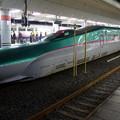 JR東日本東北新幹線E5系「やまびこ219号」(有馬記念の後)