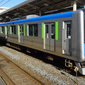 東武アーバンパークライン60000系(有馬記念当日)