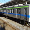 東武アーバンパークライン10000系(有馬記念当日)