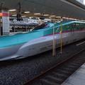 写真: JR東日本東北新幹線E5系「はやぶさ29号」