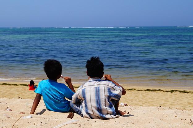 Lombok Indonisia