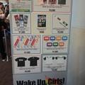 Photos: Wake Up Girls ライブ物販