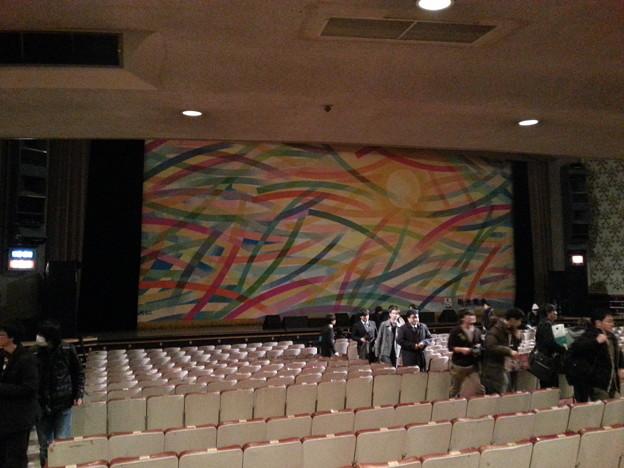 日比谷公会堂 最後のステージ