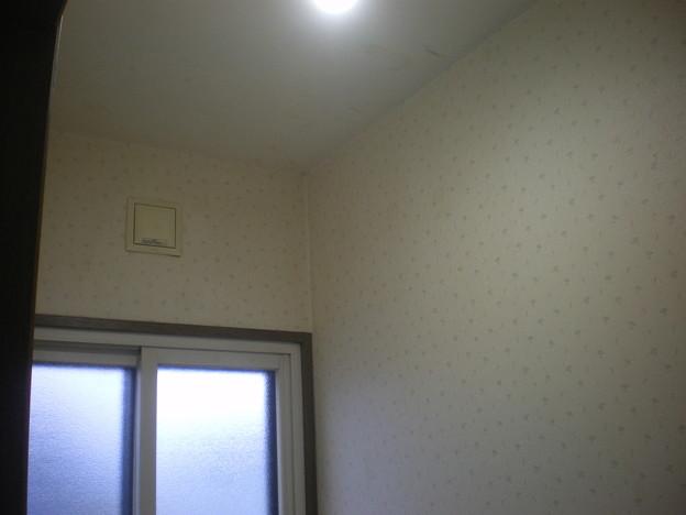 2704 2階トイレ天井照明