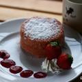 第105回モノコン ~苺ケーキ~