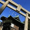 Photos: 和布刈神社