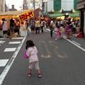Photos: 名残りおしい