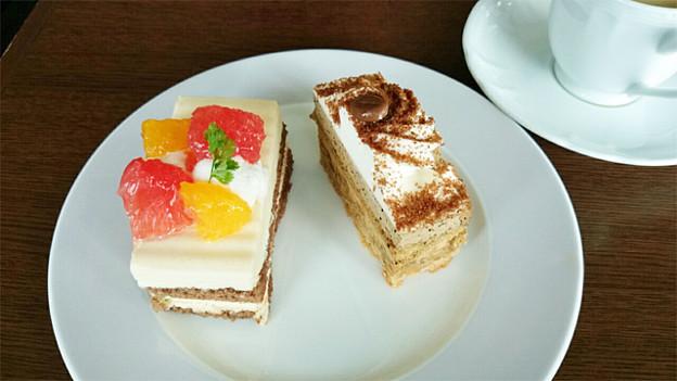 シェ・タニ瀬の本高原~ケーキ