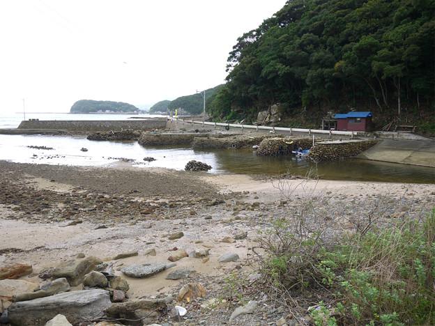 六方の浜 (1)