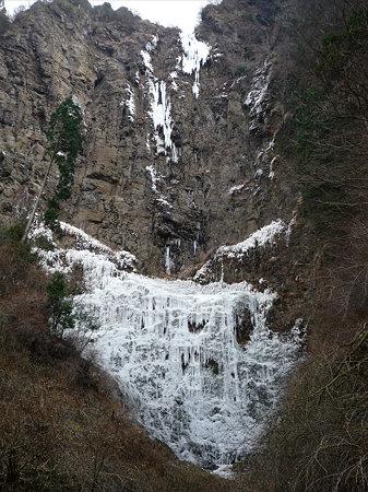 古閑の滝(4)