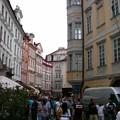Photos: Prague 2011