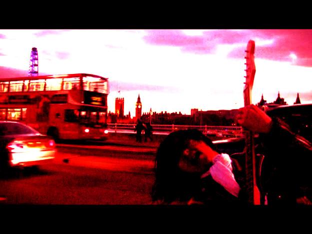 Cosmopolitan Rocklyan Waterloo Bridge