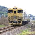 写真: 或る列車 4