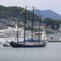 Photos: 長崎帆船まつり 2014 3