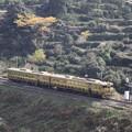 写真: 或る列車 長崎本線(旧線)2