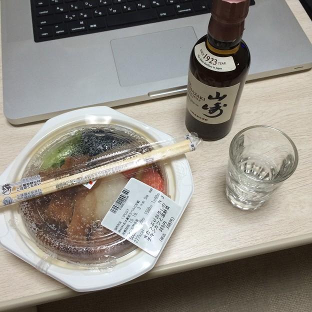 Photos: 20151001つまみ