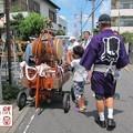 Photos: 太鼓の渡御11