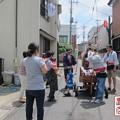 Photos: 太鼓の渡御15