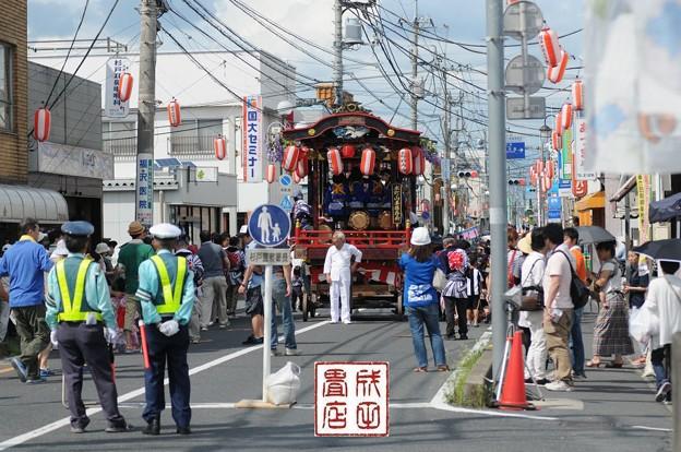 Photos: 杉戸の夏祭り02