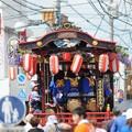 Photos: 杉戸の夏祭り03