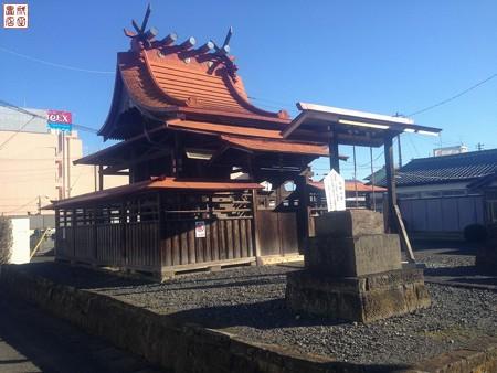 近くの神社02