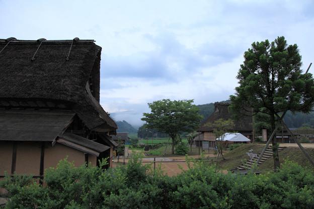 金沢湯涌 江戸村