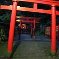Photos: 金沢湯涌 稲荷大明神