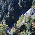 白山白川郷ホワイトロード 姥ヶ滝(3)