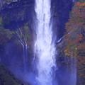 華厳の滝  HDR(2)