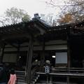 石山寺(9) 大黒天堂