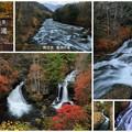 奥日光 竜頭の滝
