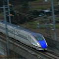 Photos: 北陸新幹線