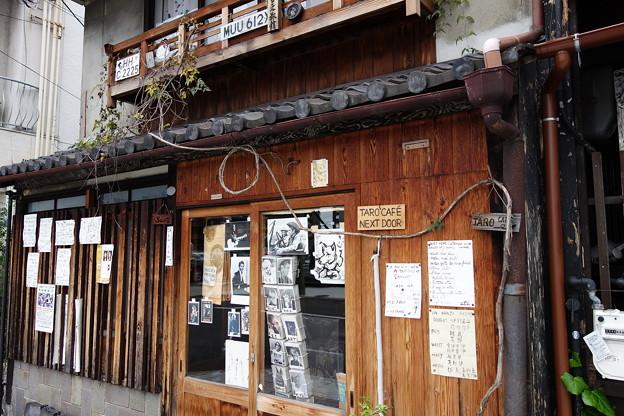 京都のゲストハウス