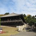 Photos: 国宝 二月堂