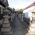 竃(かまど)神社