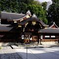 Photos: 今宮神社 拝殿