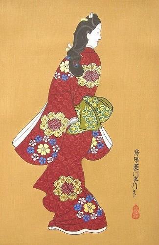 菱川師宣の画像 p1_11