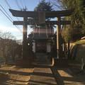 写真: 千勝神社