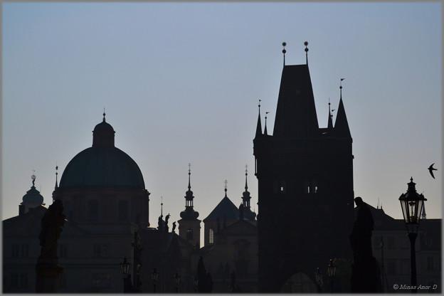 Photos: towers