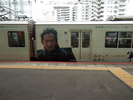 神戸駅の写真10