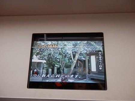 神鉄6000系の車内8