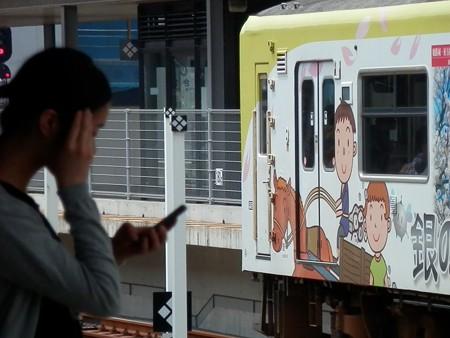 姫路駅の写真19