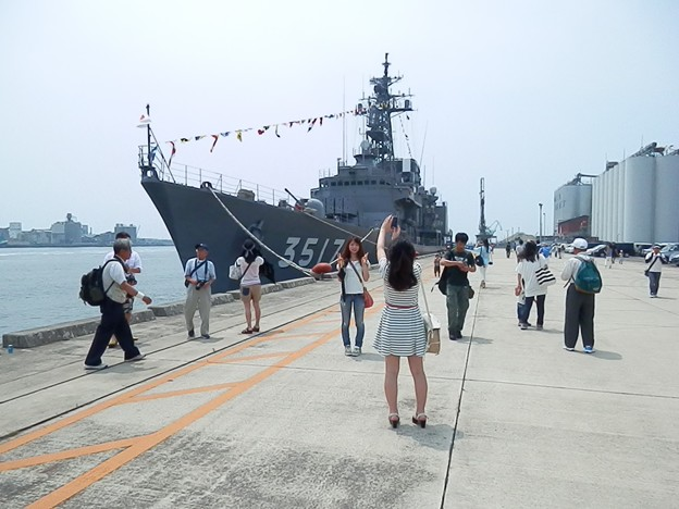 姫路港ふれあいフェスティバル2