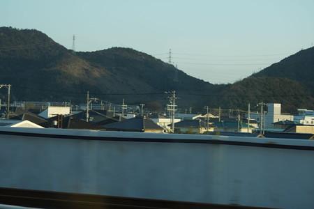 JR神戸線の車窓0011