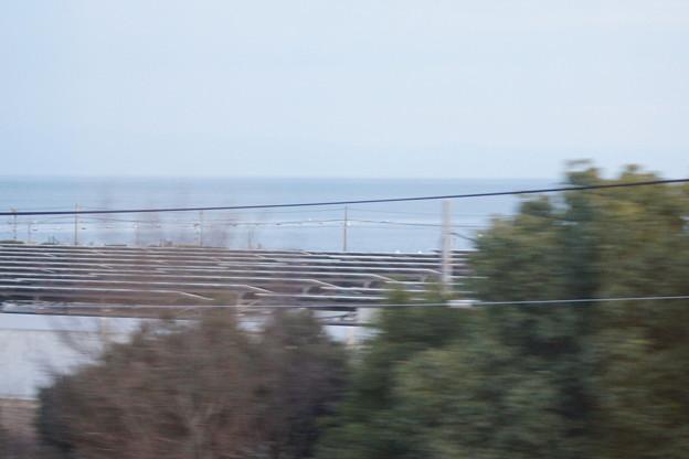 Photos: JR神戸線の車窓0021