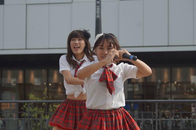 姫路駅前芝生広場(KRD8ライブ)(第二部)0169